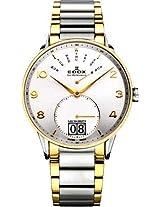 Edox Les Vauberts 34006 357JA ABD
