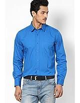 Blue Casual Shirt Wrangler