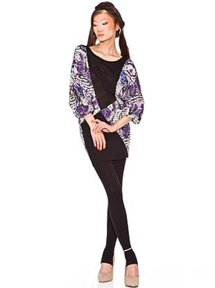 Custo Vestido Issei (Multicolor)