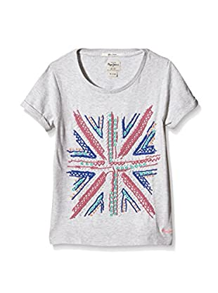 Pepe Jeans London Camiseta Manga Corta Faith