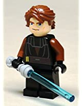 DEAL OF THE DAY!!! DO NOT MISS OUT!NEW Lego ANAKIN Minifig BRAND NEW STAR WARS GUY 7675 8098 9515 7680 7931