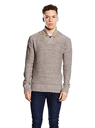 American People Pullover Elbow