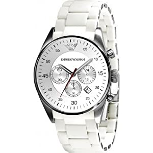 Emporio Armani AR5859 Men's Sports Watch