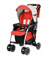 Chicco Simplicity Plus Stroller Fire (Red)
