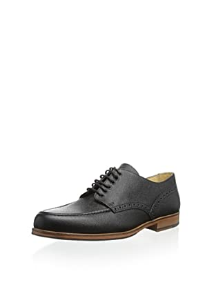 The Generic Man Men's Squire Oxford (Black)