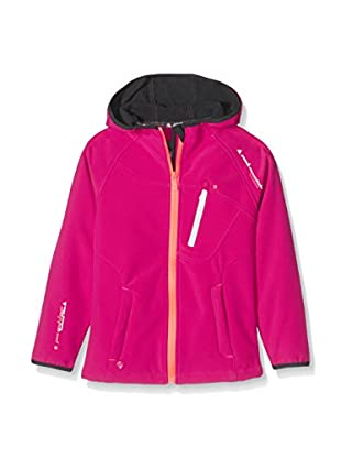 Peak Mountain Chaqueta Soft Shell Fanso