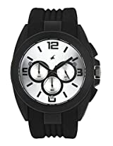 Fastrack Stylish Watch For Men 38001PP01