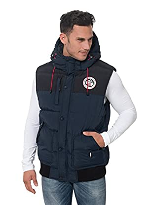 Geographical Norway Gilet Voyou