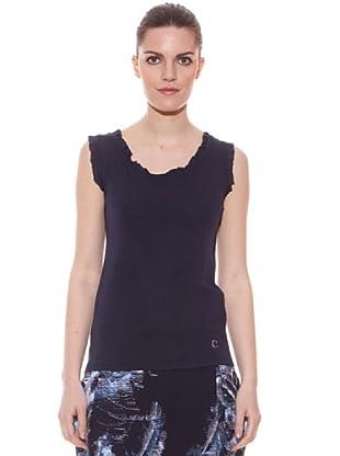 Conquista Camiseta Amanda (Marino)