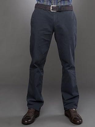 Hugo Boss Pantalón Crigan (azul marino)