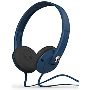 Skullcandy Uprock S5URFZ-130 Supreme Sound On-Ear Headphone
