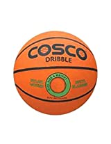 Cosco Dribble Basketball (Size-7)