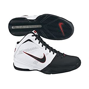 Nike Air Quick Handle (Gry-Red-Wht)