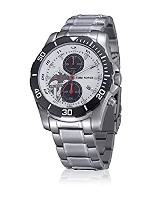 Time Force Reloj de cuarzo TF-3362M02M  45 mm