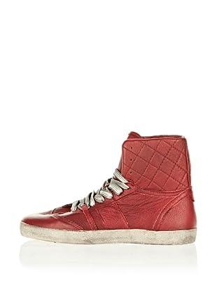 Liebeskind Berlin Sneaker (Fuchsia)