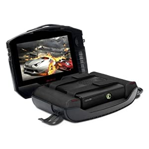 G155 Gaming and Entertainment Mobile System (Xbox 360/PS3 not Included)