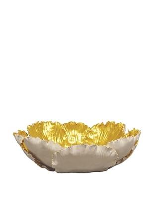 Ceramic Tulip Bowl, Large