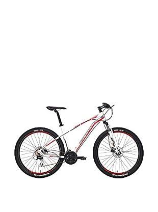 Cicli Adriatica Bicicleta Wing Rs 27,5 Blanco / Rojo