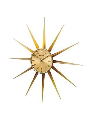 George Nelson by Verichron Sunburst Clock