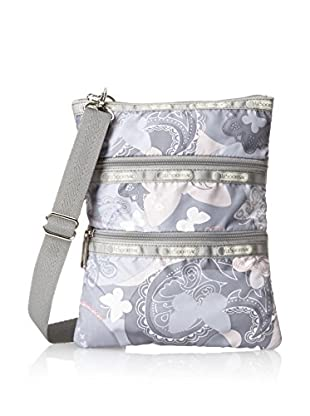 LeSportsac Women's Kasey Cross-Body, All A Flutter