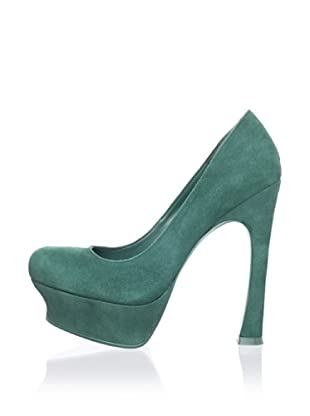 Kelsi Dagger Women's Abrielle Pump (Kelly Green)