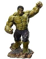 Dragon Models 1/9 Age of Ultron Hulk Action Hero Vignette Building Kit