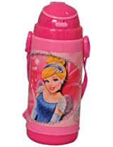 Cinderella Sipper Bottle, Multi Color