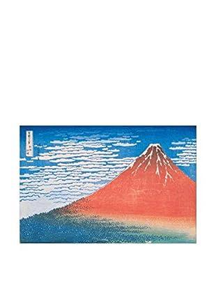 Artopweb Panel Decorativo Hokusai Der Fujiama