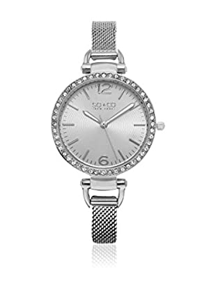 SO & CO New York Quarzuhr Woman GP15534 32 mm