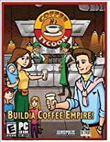 Coffee Tycoon (PC)