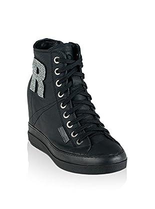 Ruco Line Sneaker Zeppa 4916 Diamond Sw