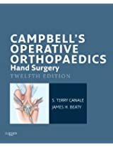 Campbell's Operative Orthopaedics: Hand Surgery