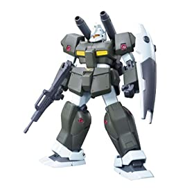 HGUC 1/144 RGC-83 WELmII (@mK_0083)