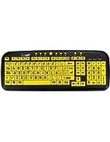 DataCal - Spanish Language Keyboard
