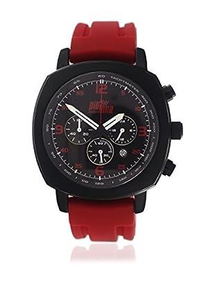 PITLANE Reloj con movimiento Miyota Man PL-1005-3 42 x 45 mm