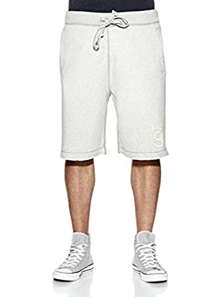 Abercrombie & Fitch Sweatpants (hellgrau)