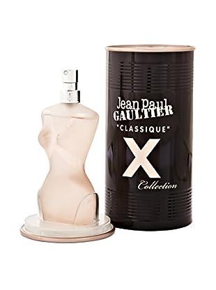 Jean Paul Gaultier Eau de Toilette Damen Classique X 50 ml, Preis/100 gr: 99.9 EUR