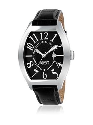 Esprit Collection Quarzuhr Man Hector Grau / Silber / Schwarz