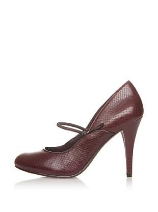 Rockport Zapatos Salón Presia (Burdeos)