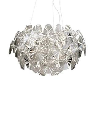 LUCEPLAN Lámpara De Suspensión Hope D66/42 Transparente