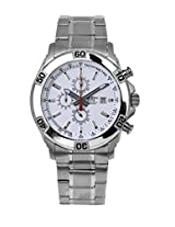 WESTAR Analog Silver Dial Men's Watch - 90026STN107