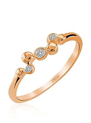 Divas Diamond Anillo Diamante (Oro)