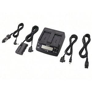 【クリックで詳細表示】Amazon.co.jp|SONY ACアダプター/チャージャー AC-VQ1051D|カメラ通販
