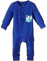 Claesen's Holland Baby Boys' Romper Suit