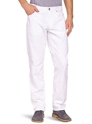 Bogner Pantalón Básico (Blanco)