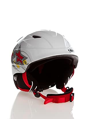Uvex Casco Ski Airwing 2 (Blanco)