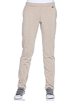 Alviero Martini Easywear Jogginghose (beige)