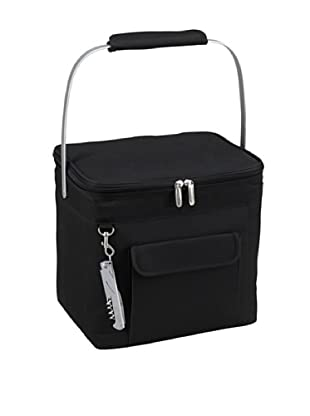 Picnic at Ascot Multi-Purpose Cooler (Black)
