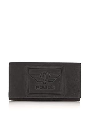 Police Billetero Polk (Negro)