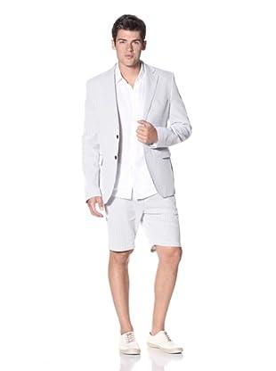 Slate & Stone Men's Firenza Blazer (Grey)